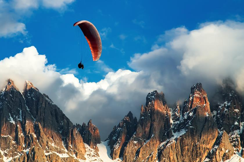 Gdzie można skakać