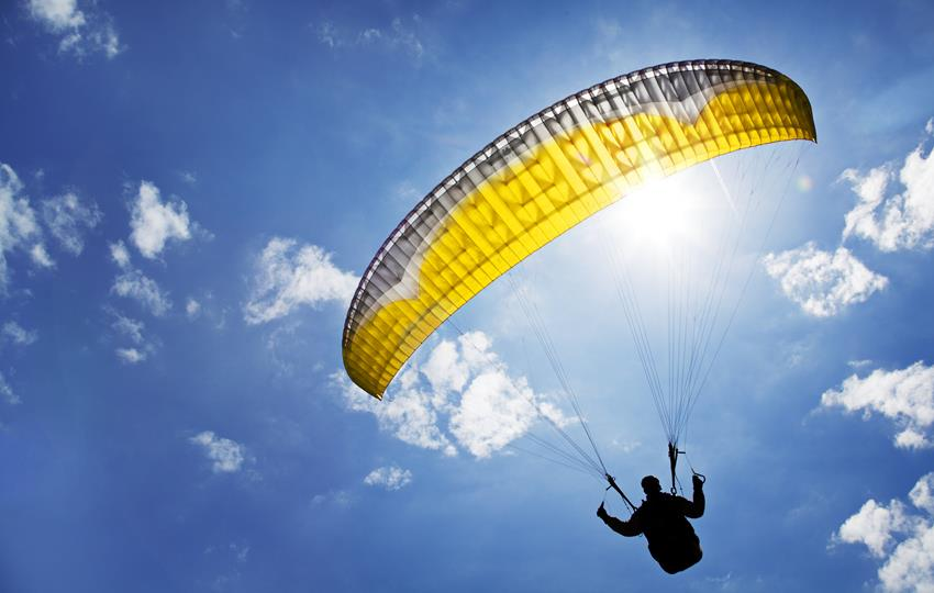 kurs spadochronowy AFF-szkolenie na skoczka spadochronowego