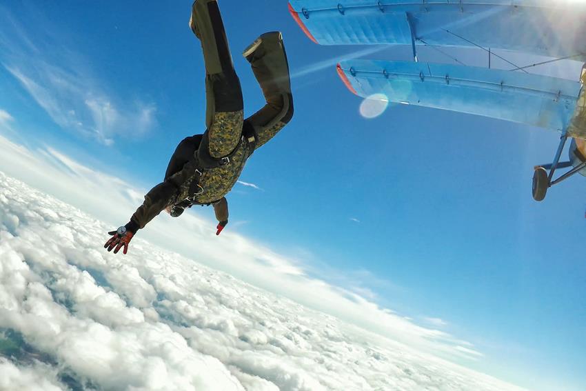 Kurs AFF — co musisz wiedzieć, zanim zaczniesz